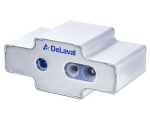 Система определения упитанности коров DeLaval BCS