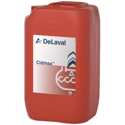Моющее средство для доильного оборудования Cidmax DeLaval