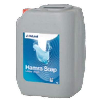 Жидкое мыло Hamra Средства для обработки вымени перед доением