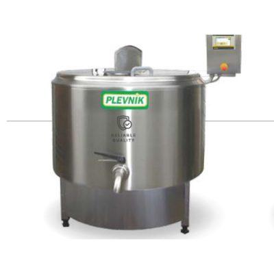 Пастеризаторы PH c блоком охлаждения PH 200-650
