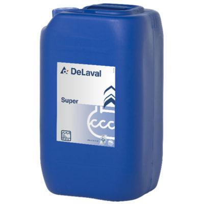 Моющее средство для доильного оборудования Super DeLaval