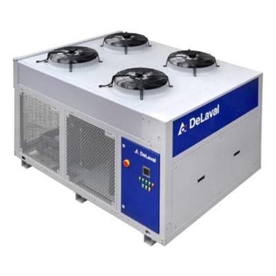 Компактный водяной охладитель молока DeLaval CWC60