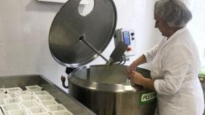 Экологически чистый домашний сыр по итальянским рецептам